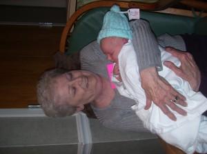 Cian Granny